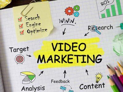 Curso completo de video marketing para la empresa